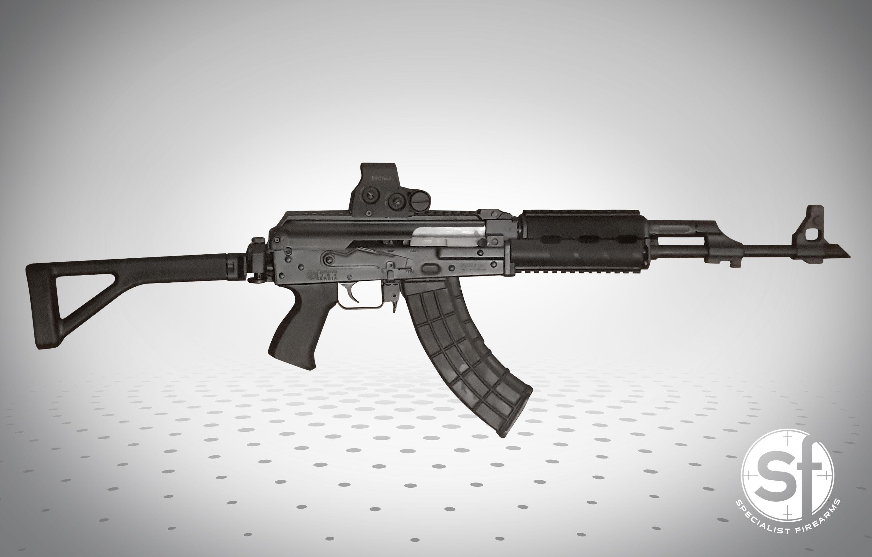 ZASTAVA M05 E3